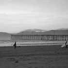 pismo beach, california by nervouspilchard