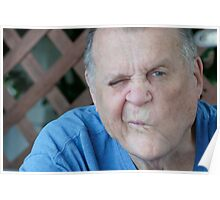 My Dad- Popeye Poster