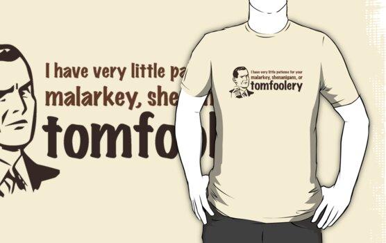 Tomfoolery by LTDesignStudio