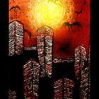 Invasion by Adam  Graham