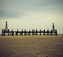 The Forgotten Pier by Sorted3000