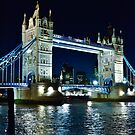 London 2011 by Max Alessandrini