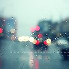 a wet day by fRantasy