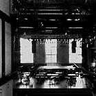 Powerhouse Museum • Brisbane • Australia by William Bullimore