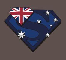 Super Aussie! by adamcampen