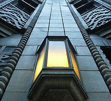 BMA House, Macquarie Street, Sydney (2) by DashTravels