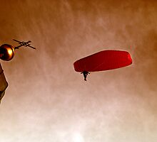 High Flyin' by Kasia-D