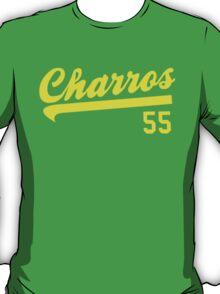 Kenny Powers Charros Team T-Shirt