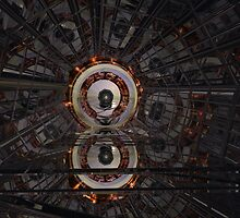 Stargate 5011 by Sazzart