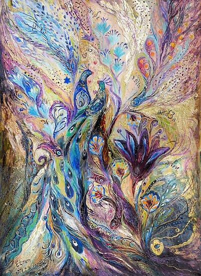 Breath of Breeze by Elena Kotliarker