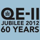 Diamond Jubilee 2012 - QE-II - Light by destinysagent