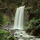 Too Much of a Good Thing_Hopetoun Falls by Sharon Kavanagh