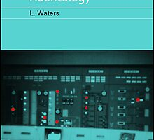 An Introduction to Hauntology - L. Waters - Pelican, 1970 by compoundeye