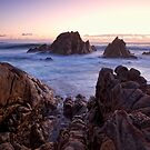 Canal Rocks - Western Australia by Chris Paddick
