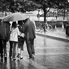 Umbrella 4 All by Johanne Brunet
