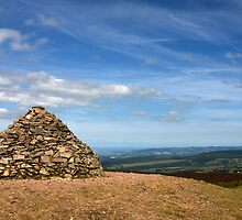 The Roof of Exmoor by David-J