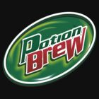 Potion Brew by noelgreen