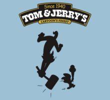 Tom & Jerry's v.2 by weRsNs