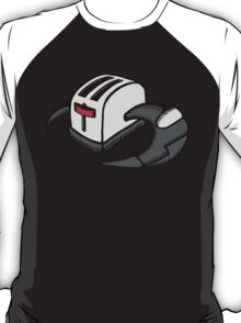 Frakking Toasters T-Shirt