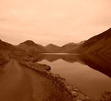 Wast Water by DR-M