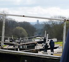 Hatton Locks by nbcaracol