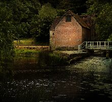The Mill by Country  Pursuits
