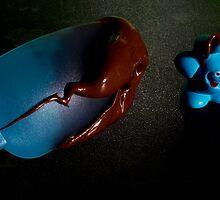 Nutella.... :) by ulryka