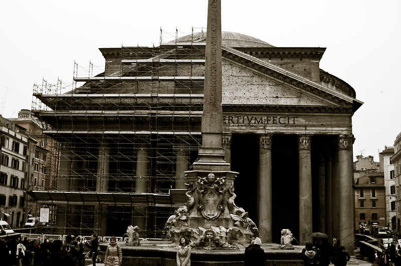 pantheon by joeymeuser