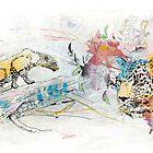 Leopard by AniaU