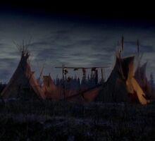 Home on the range by JamesBryan