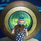 The Aquarium by Alexandria Mia Dancey