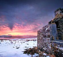 Winter Fire by John Dewar