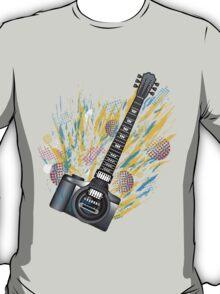 Photography Rocks! T-Shirt