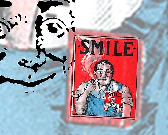 Smile by Edward Fielding