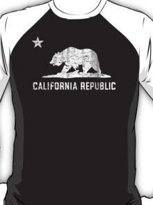VIntage California Republic T-Shirt