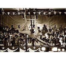 Circus Royale #1 Photographic Print