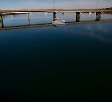Port Augusta South Australia - Bridge by eyefordetail
