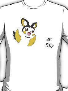 Pokemon 587 Emolga T-Shirt