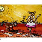 PRISCILLA QUEEN OF THE DESERT by ROB51