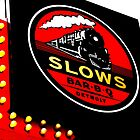 Slows BBQ - Corktown ( Detroit ) by NSauer01