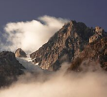 Mountain Majesty - 1 by © Hany G. Jadaa © Prince John Photography