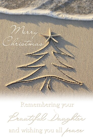 Remembering a Daughter - Christmas by CarlyMarie