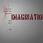Invention and imagination by Hilda Rytteke