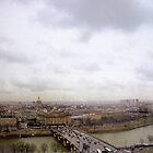 Paris Views by Alberto  DeJesus
