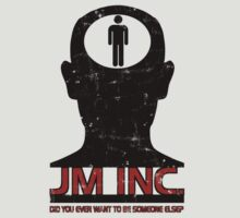 JM Inc. from Being John Malkovich by Adho1982