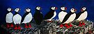 Puffin Watch by Diane Johnson-Mosley