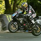 Isle of Man TT 2011 by Stephen Kane