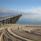 Dreamy Winter Seascape (253 views 6.4.13) by GemmaWiseman