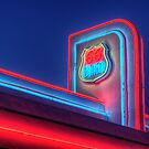 66 Diner by Ted Lansing