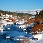 Truckee by CatchAFlash